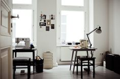 STIL INSPIRATION: Berlin apartment