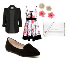 """#163"" by jel1ica ❤ liked on Polyvore featuring Juicy Couture, ALDO and MICHAEL Michael Kors"