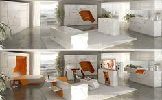 Boxetti Room-in-a-Box.