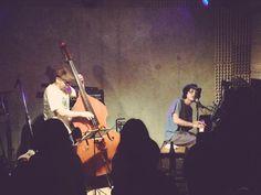 昨晩のgrooveは沖縄ツアー初日、まさかの80分、シュローダー&唄モノ、ガチャピンさんとの即席コラボあり。 caino、ちえみジョーンズの共演者も個性があり素晴らしく、リラックスした雰囲気で、愉しい空間でした。 今晩は、沖縄音洞へ。 Let It Be, Concert, Twitter, Recital, Concerts