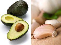 天然的「護膚品」:多種有助潔淨肌膚的食品!