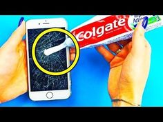 Save A Fortune With These Great Life Hacks Hacks Videos, Diy Videos, Lifehacks, Youtube Home, Diy Y Manualidades, Smartphone, Portable, 5 Minute Crafts, Save Yourself