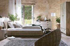 6 tipů, jak vytvořit interiér v provensálském stylu   Domov21