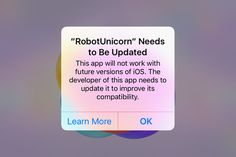 The End of the Road for Some Apps As Apple moves to update its iOS software this year apps that have not kept pace with the changes will be sidelined. Technology Mobile Applications