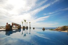 http://www.welkcabo.com/ Infinity pool at our Welk Resorts Sirena Del Mar location