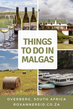20 things to do in Malgas in the Overberg - Roxanne Reid Places To Travel, Places To Go, Stuff To Do, Things To Do, Tree Restaurant, Slow Travel, Travel Tips, Go Hiking, Travel Activities