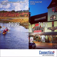 Share your #Connecticut fall photos with us using the hashtag #CTviews. This week, three people will have the chance to win fall theatre tickets to one of our Tony award-winning Connecticut theaters: Goodspeed, Hartford Stage and Yale Repertory.