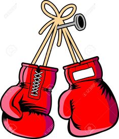image result for boxing gloves clipart articles pinterest rh pinterest com boxer gloves clipart boxing glove clipart outline