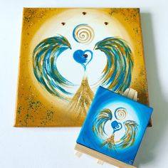 #herzengel#heartangel#herzengelduo#angel#heart#herz#kunst#art#herzoase#www.herzoase.com#herzliebe#herzkraft#power#homedecor#home#homedesign#fenghsui#golden#carmens#powerful#heaven