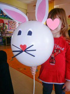 Προσχολική Παρεούλα : Κατασκευές για το Πάσχα !!! Easter, Activities, Blog, Toss Pillows, Easter Activities, Blogging