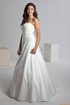Vestidos de noiva Lohrengel Tosca Lignesse 2012