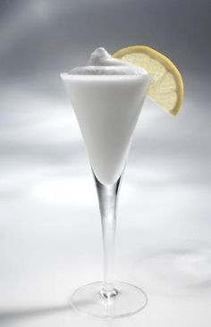Lemon gelato and vodka. Instructions: scoop gelato in glass, add vodka, enjoy. Alt (recommended) preparation: Travel to coast, find oceanfront bar, order, enjoy.