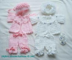 PATTERN in PDF Baby Crochet Pattern Reborn Crochet by shifio, $3.99