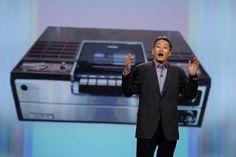 Sony is finally killing Betamax | The Verge