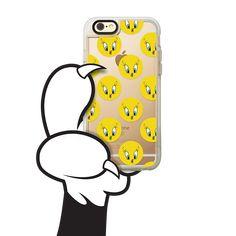 Tweety Bird Portrait iPhone 6s case by Casetify x Looney Tunes   Casetify
