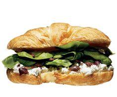 25 Gourmet Sandwich Ideas