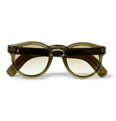 Oakley Sunglasses OFF! Cutler and Gross - Round-Frame Sunglasses Top Sunglasses, Round Frame Sunglasses, Ray Ban Sunglasses Outlet, Sunglasses Online, Oakley Sunglasses, Sunglasses Storage, Sports Sunglasses, Mode Normal, Style Masculin