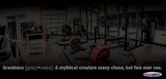 Definition of #Greatness. #USPlabs #workout #chains #motivation