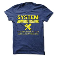 abc System Administrator T-Shirts, Hoodies. Check Price Now ==► https://www.sunfrog.com/Jobs/abc-System-Administrator-9346-RoyalBlue.html?id=41382