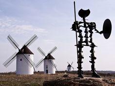 Don Quijote celebra su IV Centenario - Wall Street International