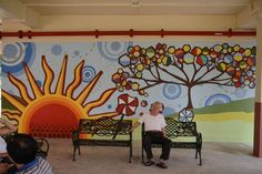 middle school murals - Google Search