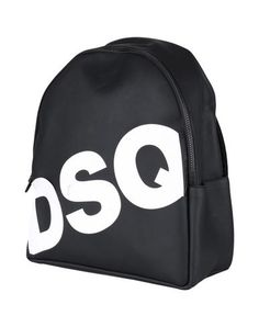 DSQUARED2 Backpack & fanny pack. #dsquared2 #bags #backpacks #