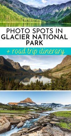 Waterton Lakes National Park, Glacier National Park Montana, Glacier Park, National Parks Usa, Glacier National Park Camping, West Glacier Montana, Places To Travel, Places To Visit, Viajes