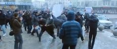 """""""They threaten to burn us alive"""" say Russian gay activists 