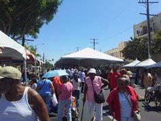 memorial day festivals la