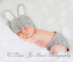 Babies + hats with ears = cute overload! | BabyCenter Blog