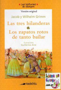 . Grimm, Books, Short Stories, Libros, Book, Book Illustrations, Libri