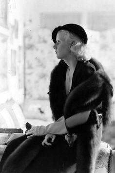 Jean Harlow, 1932., so beautiful!