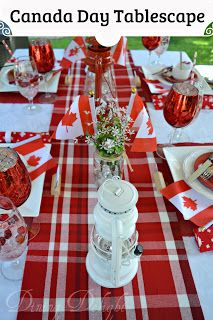 Dining Delight: Celebrating Canada Day 150 in Style Canada Day 150, Happy Canada Day, O Canada, Canada Day Fireworks, Canada Day Crafts, Canada Day Party, Party Food Platters, Afternoon Tea, Holiday Parties