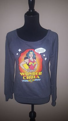 Image of Wonderchola Sweater