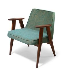 WHITE MOOD Design Factory - Armchair 366 #armchair #chierowski #polishdesign #design