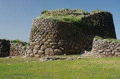 Nuraghe of Losa | Flickr - Photo Sharing!