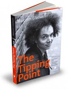 Tot de grupuri și importanța lor vorbește Gladwell și atunci când afirmă că oricare doi oameni de pe planetă sunt conectaţi între ei printr-un şir de cel mult 6 persoane.