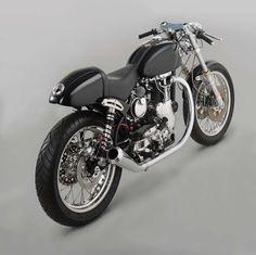 Velocette 500 Venom '55 by ACME - www.remix-numerisation.fr - Rendez vos souvenirs durables !