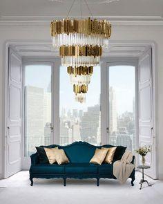 BOCA DO LOBO INSPIRATION | Boca do Lobo inspiration| www.bocadolobo.com/ #inspirationideas #luxuryfurniture #interiordesign
