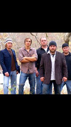 Zac Brown band, Virginia Beach Amphitheater, 2013