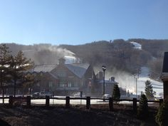 Mountain Creek Skii Resort, NJ    - Can't wait to go back this year ! ! ! !   Ready to snowboard Squale??