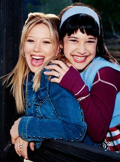 Why Do We Never Talk About This One Lizzie McGuire Episode?+#refinery29