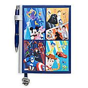 Add some fun to your school supplies with Stationery from Disney's Official Store! Find Pens, Notebooks, Journals and more. Shop Disney Stationery now!