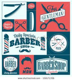 hairdresser logo - Buscar con Google