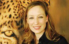 Amelia Bühler, Afrika Expertin