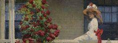 Exhibition on Screen: The Artist's Garden - American Impressionism