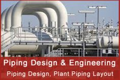 Piping engineering course covers in depth the design of process piping systems including process engineering, pipe stress analysis, detailed engineering etc. Visit us: www.sanjaryacademy.com/ piping-engineering-course