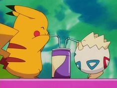 Find images and videos about cartoon, pokemon and pikachu on We Heart It - the app to get lost in what you love. Pokemon Gif, Pokemon Ships, Cute Pikachu, Cute Pokemon, Pokemon Indigo League, Pokemon Original, Ash And Misty, Dragons, Gifs