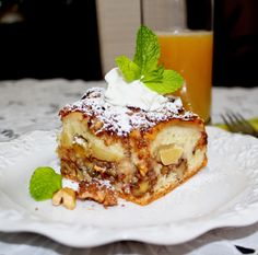Cooking with Zoki: Passover Apple Cake