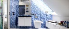 HTH bad Bathroom Gallery, Bathroom Images, Beautiful Bathrooms, Classic White, Bathtub, Minimalist, Pure Products, Mirror, Inspiration